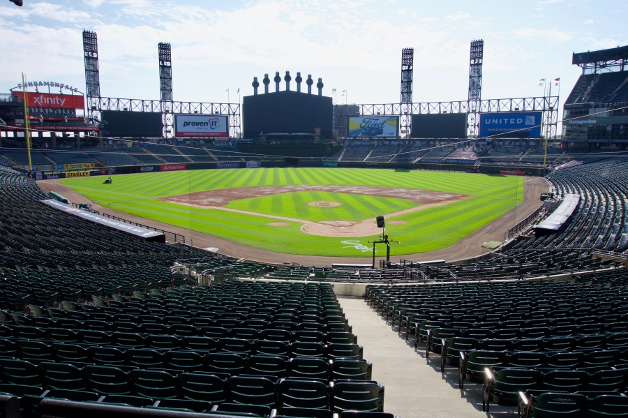 Why The White Sox Have So Many Empty Seats